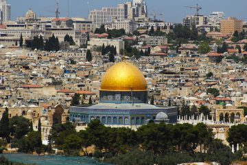 What is the Jerusalem Syndrome?